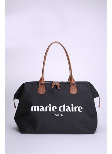 Marie Claire Spor Çantası Siyah